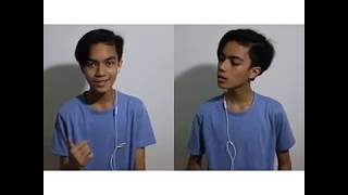 Christo Edgar Napit - Issues (Julia Michaels) Cover