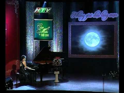 Sonate Ánh trăng - Sáng tác: Ludwig Van Beethoven - CMVTG 10