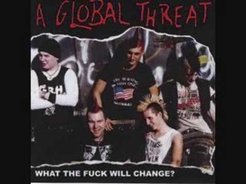 A Global Threat - Stop The Violence