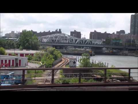 Metro North: New Haven Line: Ride Through the Bronx & Harlem-125th Street
