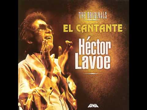 Hector Lavoe - Mi Gente (Louie Vega Eol Remix)