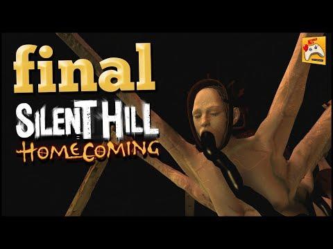 #14 SILENT HILL: HOMECOMING - Final (Türkçe Çevirili) (2008)