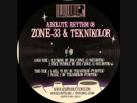 Teknikolor -Phase 2- (Absolute Rhythm 08)