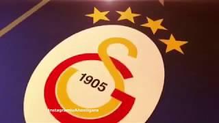 Galatasaray 3 - 0 L.Moskova (GOLLER) CUCCU CUCCU