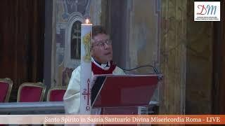2 Giugno 2019 VIII Domenica di PAsqua Ascensione del Signore Anno C Santa Messa ore 1100 OMELIA