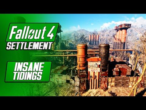 INSANE SUNSHINE TIDINGS OVERHAUL - Fallout 4 PS4 Mods- Undernier's Overhaul Project - Fallout 4 Mods