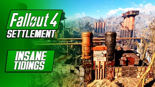 INSANE SUNSHINE TIDINGS OVERHAUL - Fallout 4 PS4 Mods- Undernier s Overhaul Project - Fallout 4 Mods