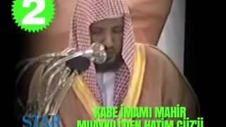 Sesli İslâm Kültür Hazinesi ve Görüntülü Hac-Umre Rehberi VCD'si 2017 Video