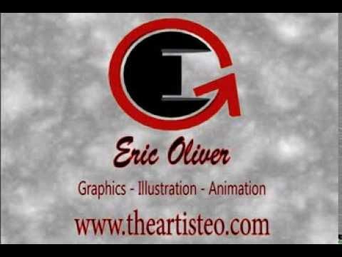 Eric Oliver, Freelance Artist