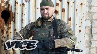 Видео Out of Control: Ukraine's Rogue Militias от VICE, Украина