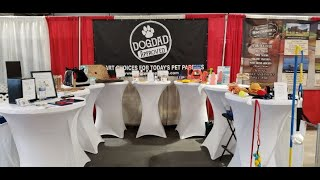Dogdad Approved Road Show Stop #2: World of Pets Expo 2020, Timonium Maryland