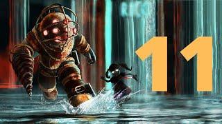 Cata or Shane Plays Bioshock 1 - Episode 11