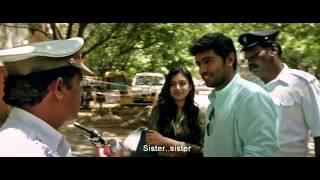 Neram tamil song kaadhal ennulle