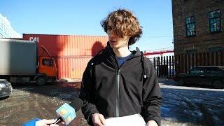 Андрей Зайцев ответил на обвинения в похищении детей