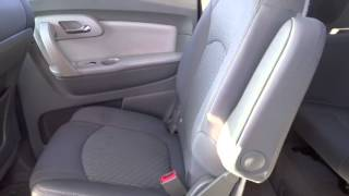 2010 Chevrolet Traverse Redding, Eureka, Red Bluff, Chico, Sacramento, CA AJ250049CR