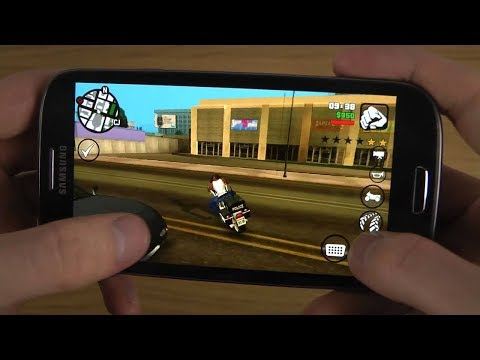 How To Download Gta San Andreas For Android