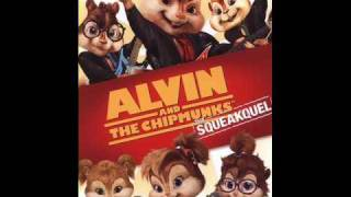 put your records on -The Chipettes