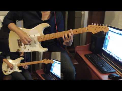 เมื่อวาน - โอ๊ต ปราโมทย์ - Chord (คอร์ด) - Guitar Cover by ริช