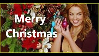 Britney Spears All I want for Christmas is You Remix Speed and Male version Duet