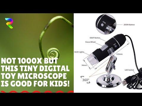 Digital Microscope 1000x