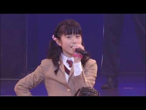 Yui Mizuno solos at road to graduation 2011-2013
