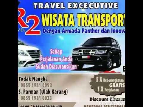 R2 Wisata Travel Pekanbaru Padang 085219810022/085219810033