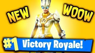 🔴 Live, NEW FORTNITE - It's THE SKIN VENTURA (Fortnite Battle Royale)