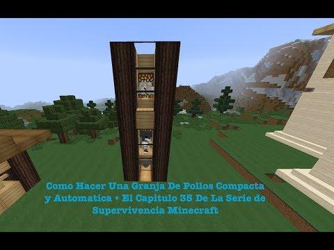 Como construir un establo de caballos en minecraft pt 2 for Como hacer una casa clasica de ladrillo en minecraft
