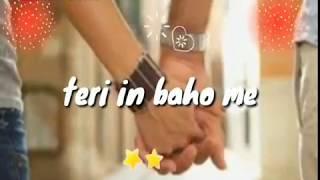 Pal Pal Dil ke paas Female Version 2k18 || What's app status video