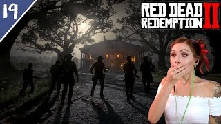 I Am SO Mad! / Boiling Point   Red Dead Redemption 2 Pt. 19   Marz Plays