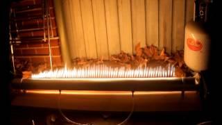 Tijuana Cartel - Let It Go on a Rubens Tube