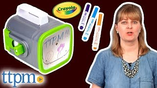 Picture Projector from Crayola