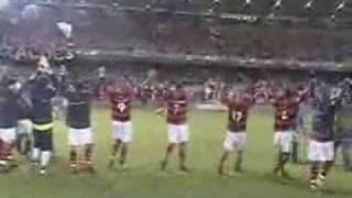 Novo Hit da Torcida do Flamengo (Tema da Vitória)