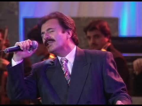 """1994 Kral Türkiye Müzik Ödülleri - Ferdi Tayfur """"Emmoğlu"""""""