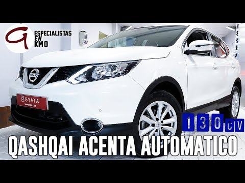 Nissan Qashqai 1.6 dCi 130 CV 2WD, la prova su strada ...