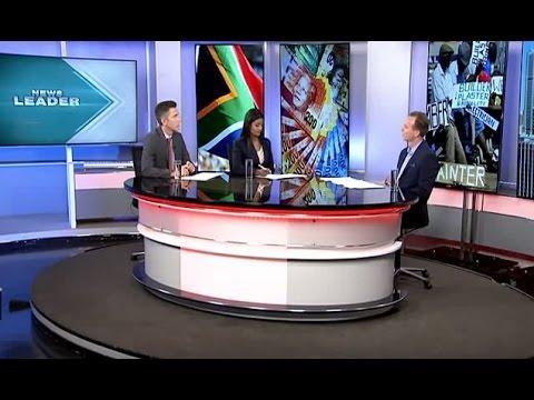 SA's economic freedom plummets