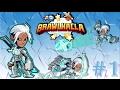 VAL EL ESPADACHÍN CYBERNETICO!|Brawlhalla Gameplay en español #1