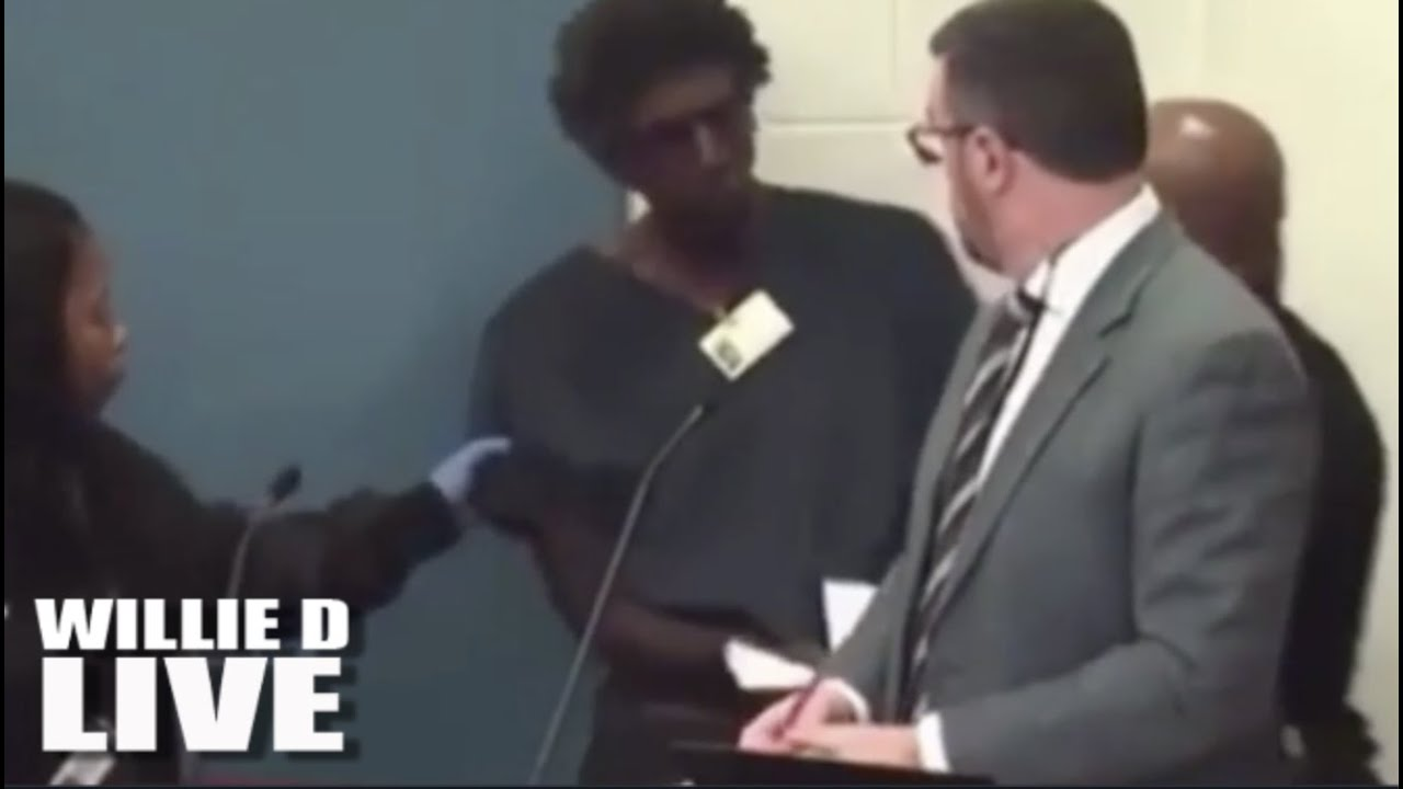 His Lawyer Is Wrong For This: Man's Reaction When He Hears He Can Get 1 Year In Jail!
