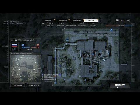 Battlefield 4 Rpk 12 (15) Lmg