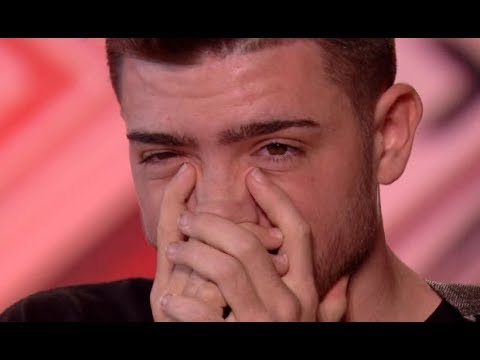 Top 10 BEST *MOST EMOTIONAL MOMENTS* EVER on X Factor & Got Talent WORLD Wide!