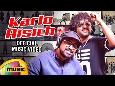 KARLO AISICH | Latest Telugu Music Video | Sunny Austin | Ram | Chinna Swamy | Mango Music