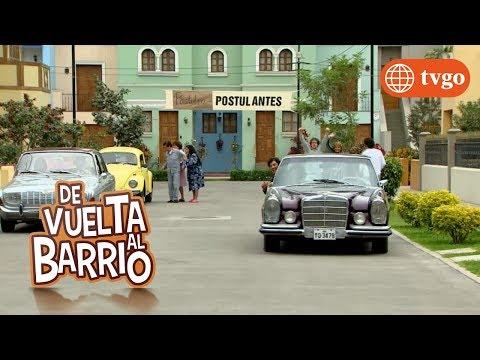 De Vuelta al Barrio 25/05/2018 - Cap 208 - 3/5