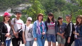 Поездка с учениками в Бахчисарай.(, 2015-02-05T01:00:24.000Z)