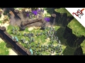 Age of Empires 3 - 1v1v1 THREE FRIENDS AT WAR | Multiplayer Gameplay