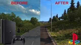 Como melhorar a imagem do seu PS4 - Atualizado 2018