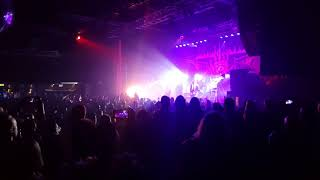 Arch Enemy - The World Is Yours. Glasgow 02 ABC 09/02/2018.