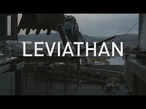 'AntiRussian' controversy surrounds Oscar nominated film Leviathan  cinema