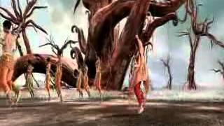 Kochadaiyaan - medhuvaagathan video song