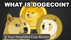 What is Dogecoin & What are Meme Coins?