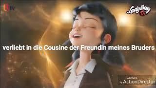 Miraculous/Verliebt in die Cousine der Freundin meines Bruders #1 /German